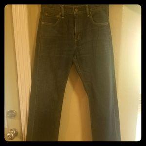 Levi's mens 569 Jeans